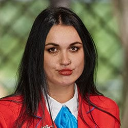 "Наталия Мурмуа ""Пацанки-3"""