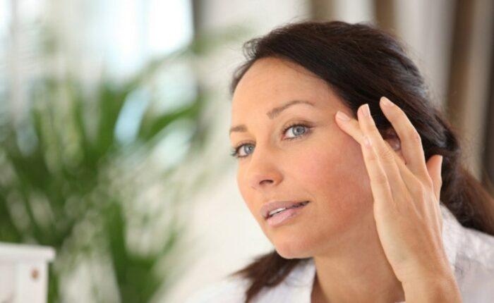 Проблемы зрелой кожи: противостоять времени с Винолифт