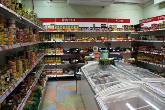 Как открыть магазин розничной торговли