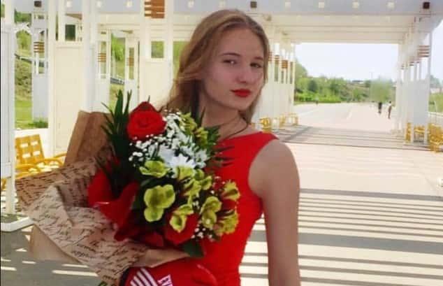 Диана Макиевская (Красноярск/Набережные Челны)