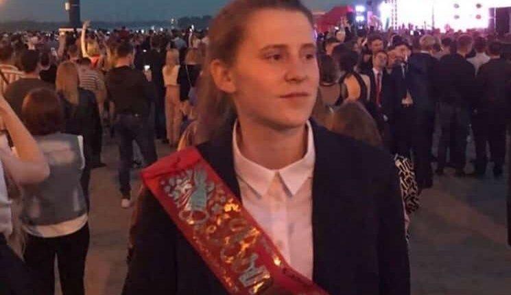 Анастасия Артёмова (Антонова)