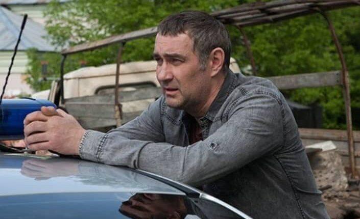"""Кадр из сериала """"Балабол"""". Фото: НТВ"""